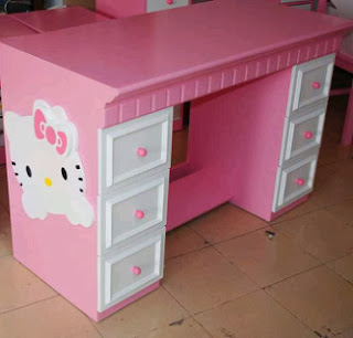 cicissouvenirs furniture its all about hello kitty