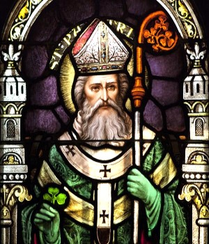Feast of St Patrick