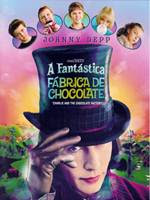 Download A Fantástica Fábrica de Chocolate Dublado AVI & RMVB DVDRip + Torrent