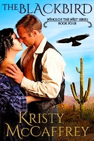 Wings of the West Series: Book 4