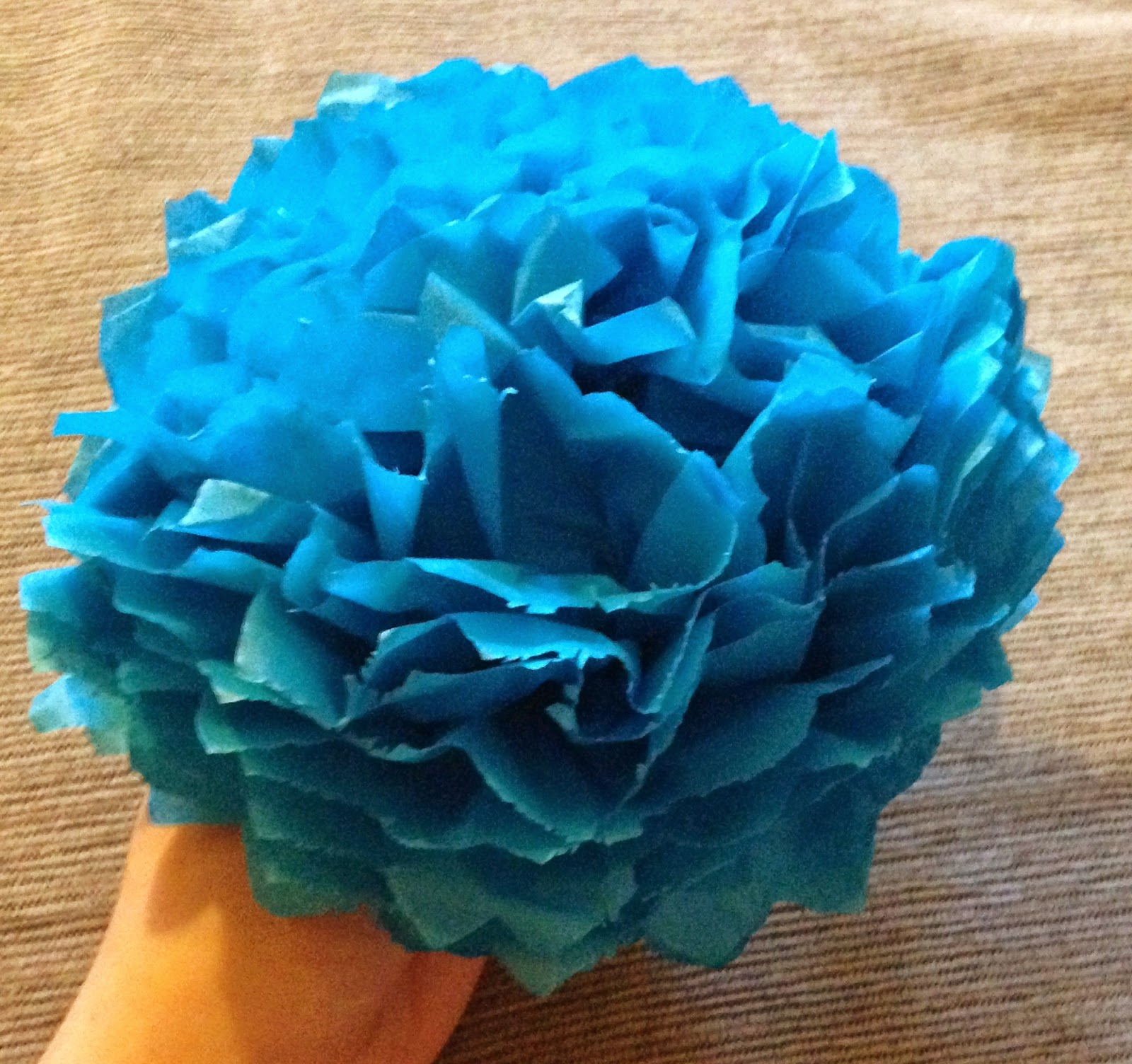 A Crucial Week Paper Flower Tutorial Perfect For Classrooms Home