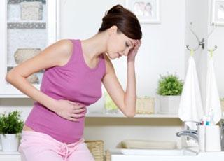cara menghilangkan rasa eneg hamil muda