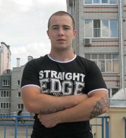 Калужский Straight Edge спортсмен снял видео о состоянии спортивных площадок в городе, вызвавшее большой ажиотаж