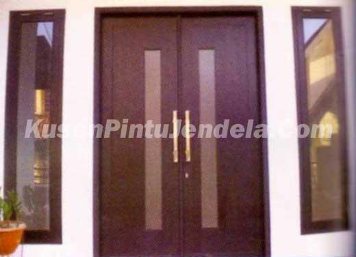 gambar desain kusen pintu - photo #6