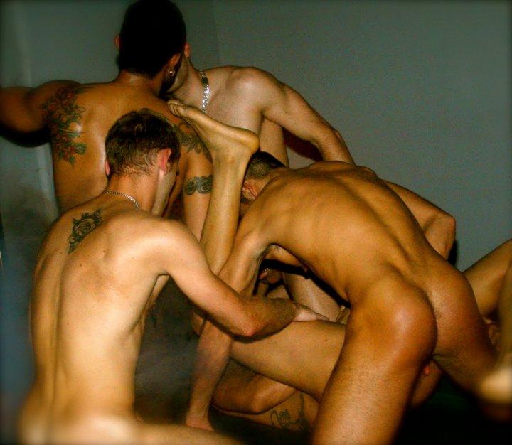 Paginas de porno gay