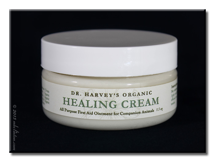 Healing Cream by Dr. Harvey's