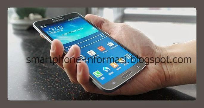 Smartphone SAMSUNG Berkualitas