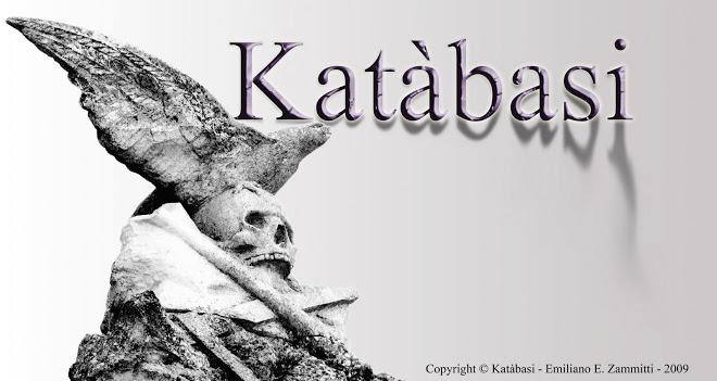 Katàbasi di Emiliano E. Zammitti