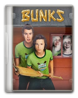 Bunks   HDTV AVI + RMVB Dublado