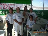 Prof.Gerson Colégio 24 de Março e voluntários