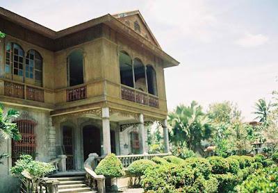 Balay Negrense-Victor Gaton-Silay City