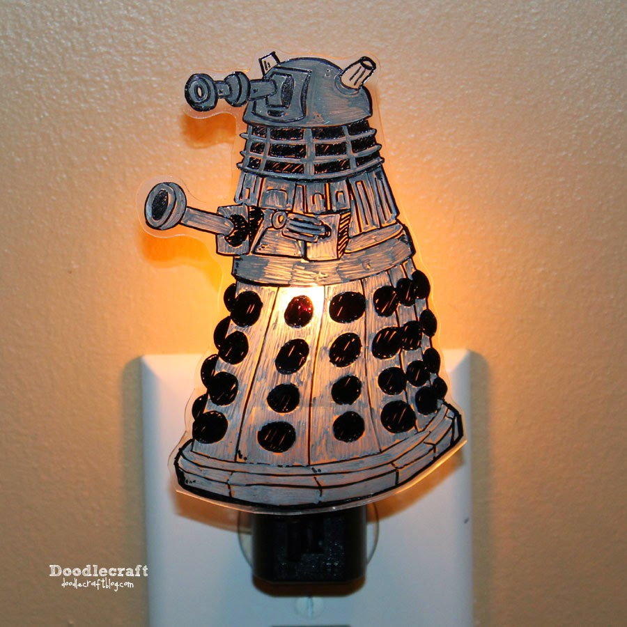 http://www.doodlecraftblog.com/2014/08/dalek-nightlight-illuminate.html