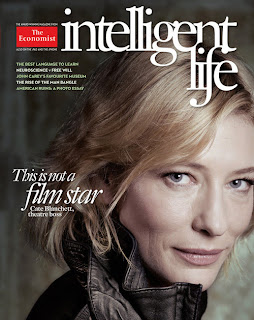 Cate Blanchett: Confident Without Plastic Surgery