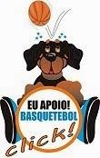 APOIA O BASQUETEBOL
