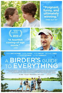 Watch A Birder's Guide to Everything (2013) movie free online