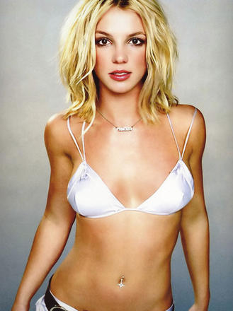 Britney Spears hot photo gallery
