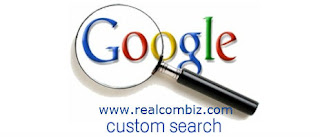 google custom search for making money