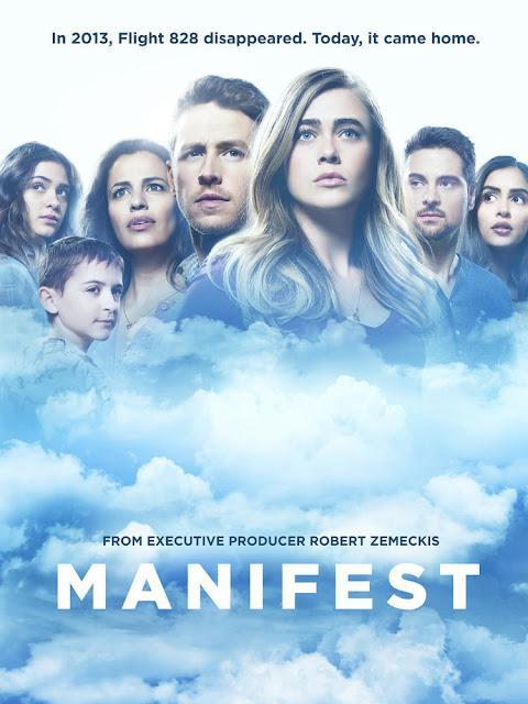 Manifest (2018-) ταινιες online seires xrysoi greek subs