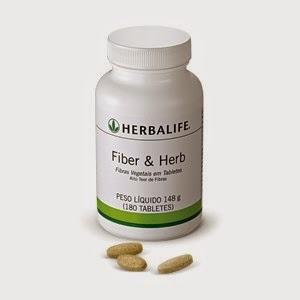fiber herbalife