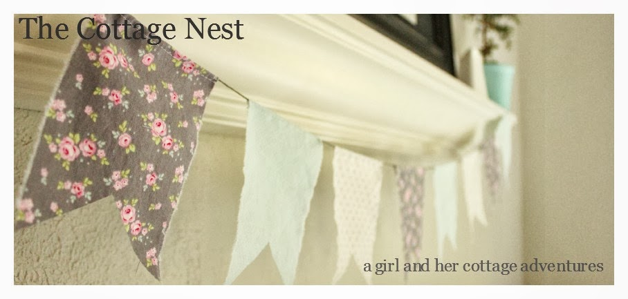 {the cottage nest}