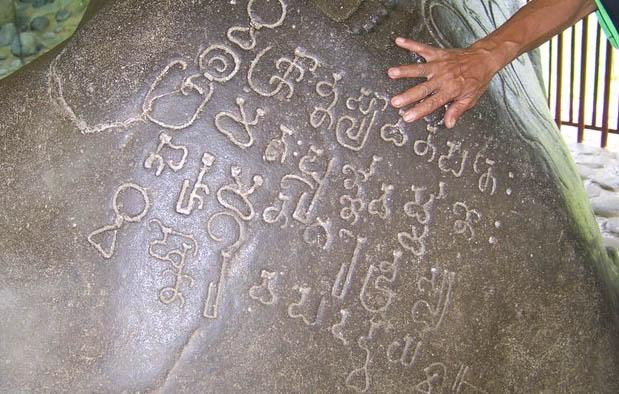 Pengaruh Hindu Budha Di Indonesia