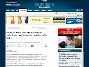 O Globo online . 11.01.13