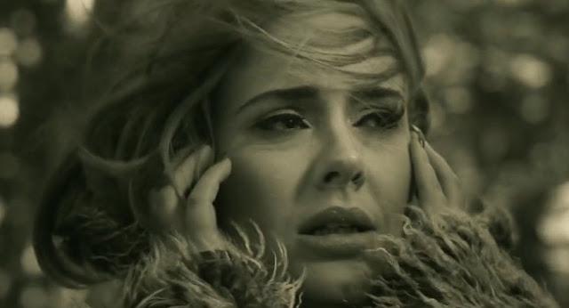 Adele - Hello, quando un video è un'opera d'arte