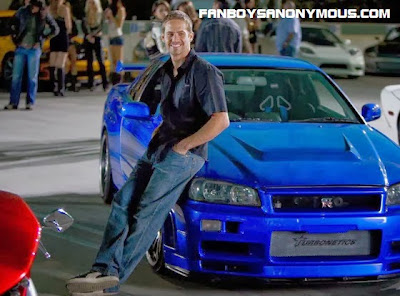 Late actor Paul Walker fast & furious 7 incomplete