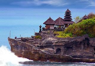 5 Magnet Pulau Bali