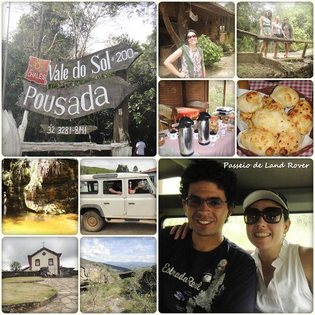 sul de Minas Gerais
