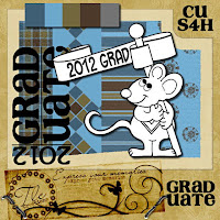 Grad Mouse