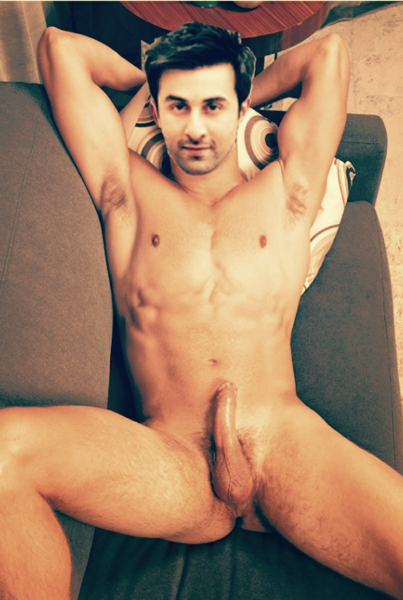 from Chaim ranbir kapoor full nude