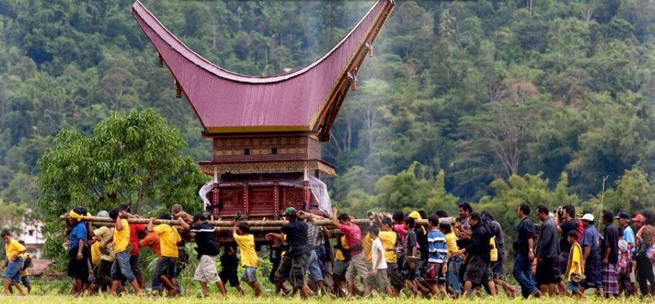 Aluk Todolo Masyarakat Toraja