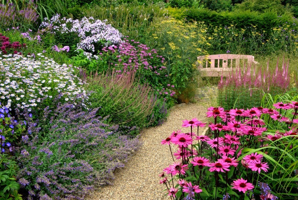 Cottage Garden Plans Home Design Inspirations