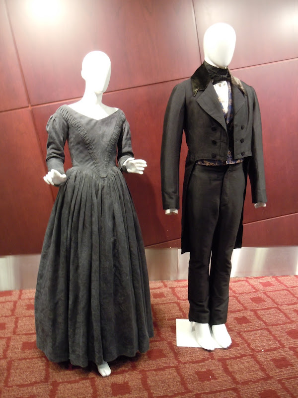 Jane Eyre 2011 movie costumes