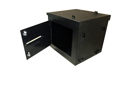 C3500 Dust Enclosure