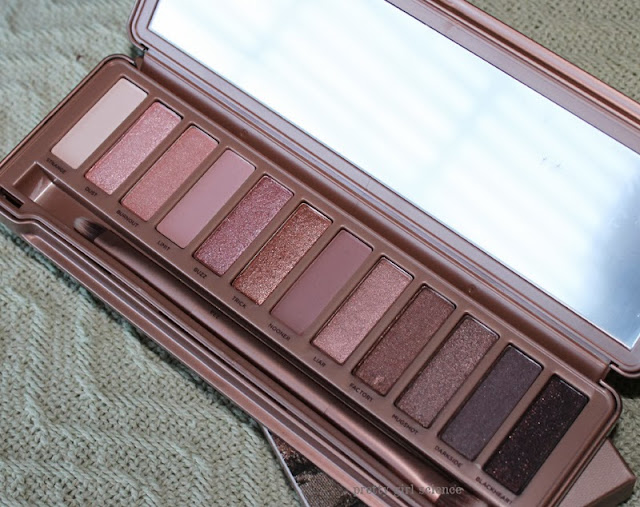 Naked 3 Review by Bedlam Beauty