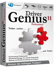 Driver Genius Professional 11.0.0.1112 drivegenius