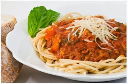 Resep Spaghetti Sauce Bolognaise Italy