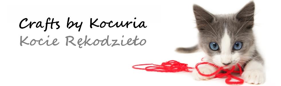 Crafts by Kocuria - Kocie rękodzieło