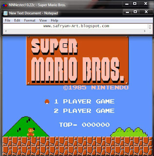 Free Download Game Super Mario Bross PC