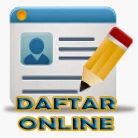 Daftar Online