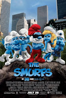 Movue Rwview The Smurfs (2011) Subtitle Film