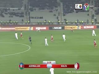 Prediksi Pertandingan Azerbaijan vs Malta