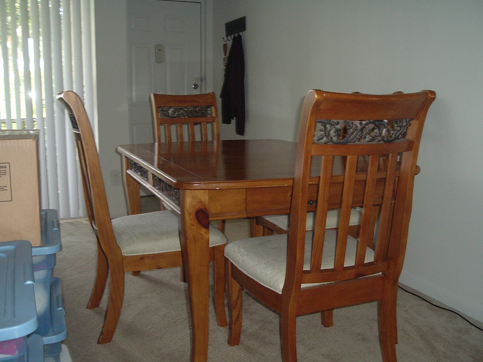 the wonders of doing quot recovering dining room chairs quot