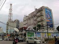 Internet and Telephone Operators Phuket, Thailand