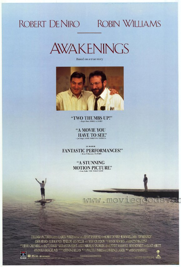 sociological awakenings movie Greatest last film lines or quotes  awakenings (1990) let's begin play clip  it's like a sociological experiment.