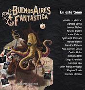 Colección Buenos Aires Fantástica