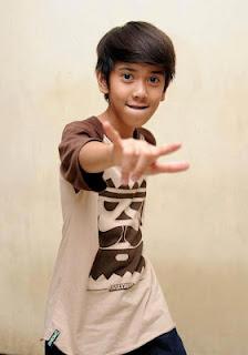 Foto, Profil & Biodata, Nomor HP & PIN BB Iqbal Coboy Junior