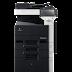 Nieuwe serie multifunctionals Konica Minolta focust op mobiel printen